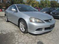 2005 Acura RSX PREMIUM**AUTO* 3 YEARS WARRANTY **CERT
