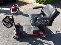 Used Mobility Scooter - Good Condition - Working Battery.