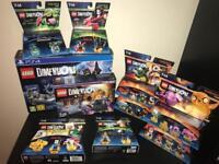 Lego dimensions bundle, PS4