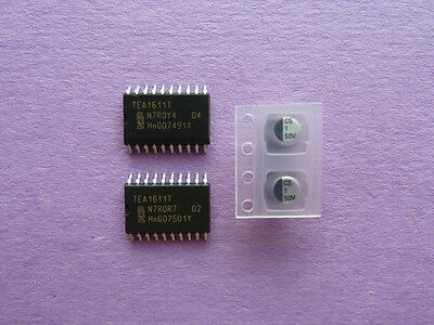 PANASONIC Plasma Repair Kit ETX2MM702MF ETX2MM704MG ETX2MM706NG A30C5 TEA1611T