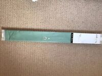 ROMAN BLINDS, BRAND NEW, SOFT GREEN, 90cm x 160cm £7