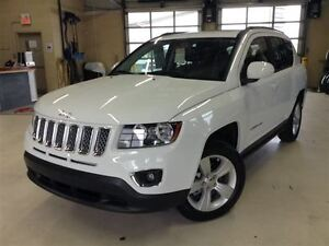 2016 Jeep Compass HIGH ALTITUDE.PLAN D'OR 5 ANS OU 100 000 KM.