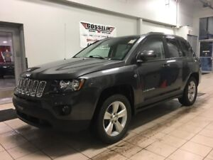2014 Jeep Compass North 4X4