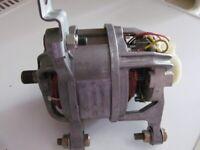 Washing machine motor, hardly used