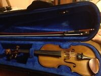 1/4 size Stentor violin