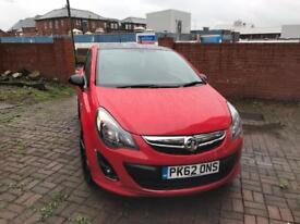 VAUXHALL CORSA LIMITED EDITION ✅FULL MOT 🚚FREE DELIVERY ✅CHEAPEST ON NET ✅not polo ibiza fiesta