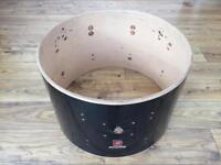 Trendy / Funky Coffee Table - Vintage Premier Bass Drum Shell