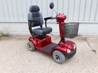 8 mph mobility scooter with New batteries ** i can deliver **