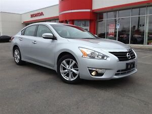 2013 Nissan Altima 2.5 SL| ONE OWNER| ACCIDENT FREE| NAVIGATION|