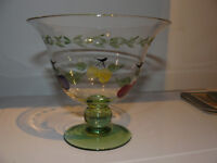 Villeroy & Boch Decorative glass bowls