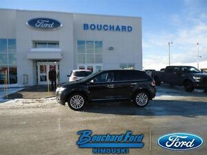 2012 Lincoln MKX AWD ''20''