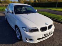 BMW 118d Exclusive Edition 2.0 2013 LOW MILES