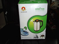 FREE Electric kettle brand new free to a good home