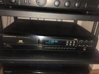 MARANTZ Compact Disc Player CD63