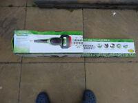 Florabest FHT 600 D3. Electric strimmer