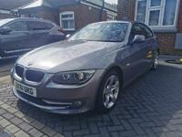 BMW 3 Series Coupe 2.0 320i SE Automatic, New MOT, Just Been Serviced, Drives Perfectly