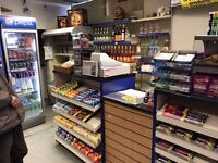 LEASING OUT / MAY SALE CONVENIENT STORE IN ABERDEEN