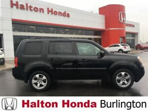 2015 Honda Pilot EX-L|JUST IN|SERVICE HISTORY ON FILE|ACCIDENT F