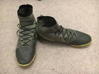 Mercurial Superfly Flyknit Trainers