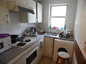 SB Lets are delighted to offer a lovely large double room in central Brighton