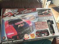 F x race track