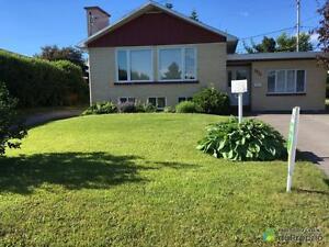 189 000$ - Bungalow à vendre à Chicoutimi Saguenay Saguenay-Lac-Saint-Jean image 2