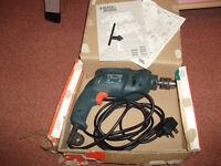 Black & Decker KR502 Drill 500w