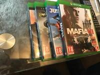 Xbox One S Matt Green