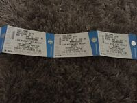 ***x3 face value Beyonce tickets for sale***