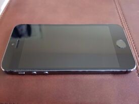 Apple iPhone 5S 16GB Space Grey Factory Unlocked to any Network Good Condition