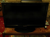 "Panasonic 26"" Television - Excellent Condition"