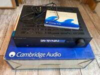 Cambridge Audio AV receiver 540R v2.0