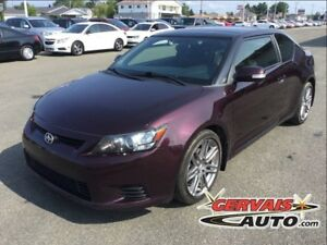 Scion tC Toit Panoramique MAGS 2013