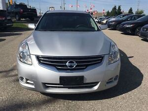 2012 Nissan Altima 2.5 S Cambridge Kitchener Area image 9