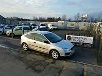 Ford focus sport mot end Nov 2017