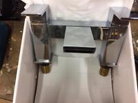 Bath tap brand new