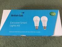 Hive Home lighting kit