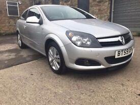 Vauxhall Astra 1.6 16v sxi 3dr 49,085miles