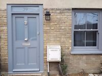 London sash window and door repairs , draught-proofing , replacement