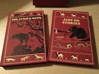 JUNGLE BOOK AND JUST SO STORIES : Folio Collection