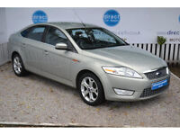 FORD MONDEO Can't get car finance? Bad credir, unemployed? We can help!
