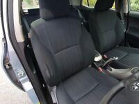 Toyota, AURIS, Hatchback, 2009, Manual, 1998 (cc), 5 doors