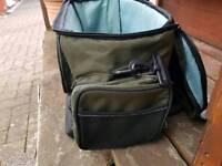 Fly fishing bag