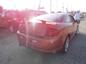 2006 Pontiac Pursuit GT | FRESH TRADE | POWER ROOF London Ontario image 7