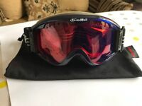 Adult Skiing and/or Snowboarding Goggles - bolle