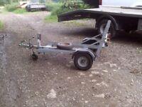 small bike trailer