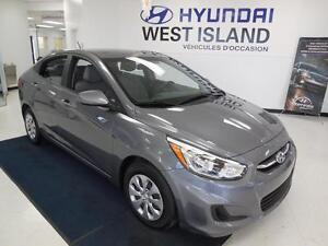 2015 Hyundai Accent GL 1.6L Berline/Sedan 55$/semaine