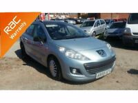 Peugeot 207 SW 1.6 HDi Sport 5dr