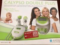 ARDO Calypso Double Plus Breastpump