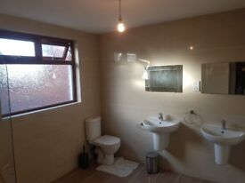 Rooms for Rent off Lisburn Road Belfast (Professionals and PHD students only)